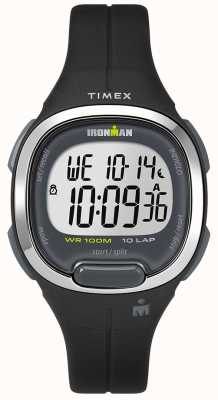 Timex Ironman Transit 33mm Mid-Size Resin Strap Watch TW5M19600SU