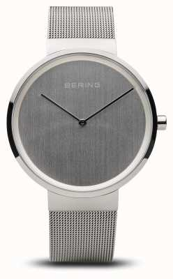 Bering Classic | Polished Silver | Bering 14539-000