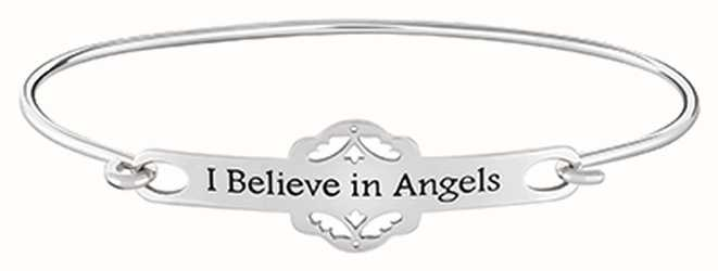 Chamilia I Believe In Angels ID Bangle 1010-0471