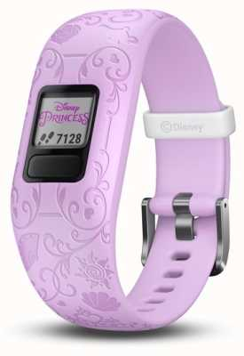 Garmin Vivofit Jr2 Disney Princess Purple Adjustable Strap 010-01909-15