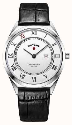 Rotary Limited Edition WWI Centenary Watch BRITISHLEGION1