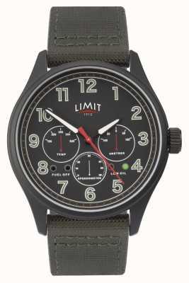 Limit | Mens Black Watch | 5969.01