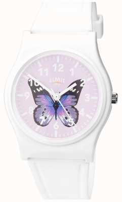 Limit | Ladies Secret Garden Watch | Purple Butterfly Dial | 60029.37