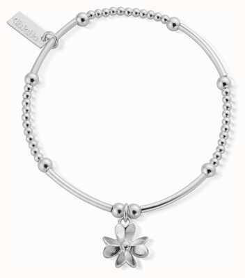 ChloBo Womens | Cute Mini 3D Flower | Bracelet SBCM128