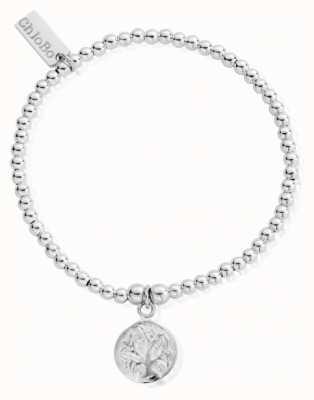 ChloBo Women's | Cute Charm Live Love Life | Bracelet SBCC215