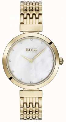 Hugo Boss | Womens Celebration Stainless Steel Watch | 1502479