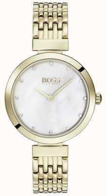 Boss | Womens Celebration Stainless Steel Watch | 1502479