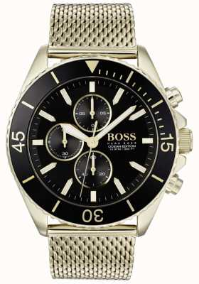 Boss | Mens Ocean Edition | Chronograph 1513703