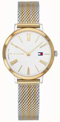 Tommy Hilfiger | Women's Project Z Watch | Rose-gold Stainless-steel 1782055