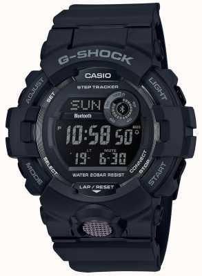 Casio | Black Digital Rubber Watch | GBD-800-1BER