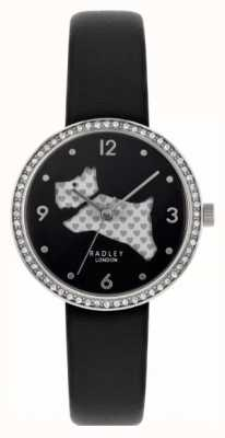 Radley | Womens Great Outdoors | Navy Leather | Navy Dial | RY2809