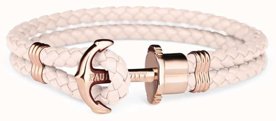 Paul Hewitt Jewellery | Pink Phrep Bracelet | PH-PH-L-R-PR-L