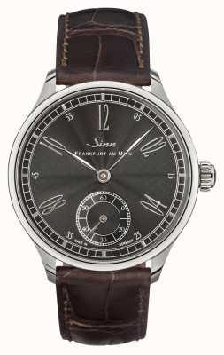 Sinn 6200 WG MEISTERBUND I The 55-piece limited-edition watch 6200.020
