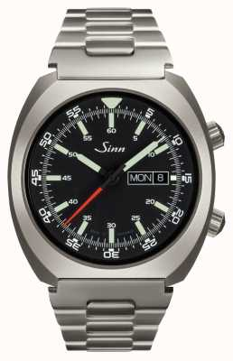 Sinn 240 St PILOT WATCH 240.010