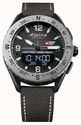 Alpina | Mens Freeride World Tour Smartwatch Limited Edition | AL-283FWT5SAQ6