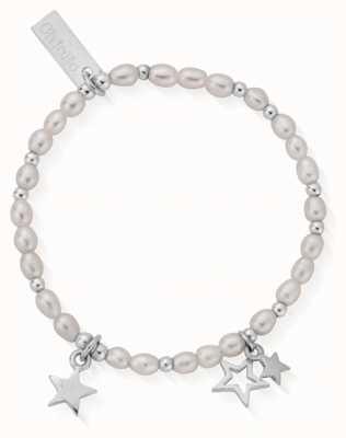 ChloBo | Life Long Magic | Pearl Bracelet | 15cm | Children's SBLLMAGIC15