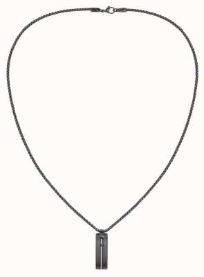 Tommy Hilfiger | Hanging Bar Necklace | Stainless Steel | 2790188