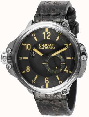U-Boat Capsule 50 Hesalite Limited Edition 8189