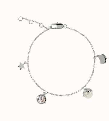 Radley Jewellery Hope Street | Silver Pearl And Star Bracelet | RYJ3071S