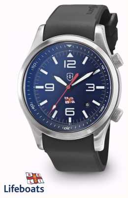 Elliot Brown RNLI Special Edition | Canford | Black Rubber Strap | 202-025-R01