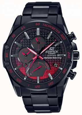 Casio | Edifice | Honda Racing | Bluetooth Solar | Smartwatch | EQB-1000HR-1AER