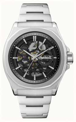 Ingersoll Men's | The Orville | Automatic | Stainless Steel | I09303