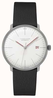Junghans Max Bill Automatic Bauhaus Classic 027/4009.02