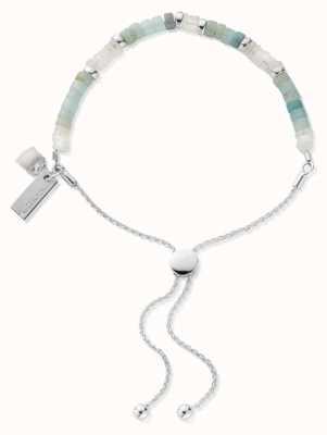 ChloBo Dream Magic Bracelet | Sterling Silver Adjustable Bracelet SBAH