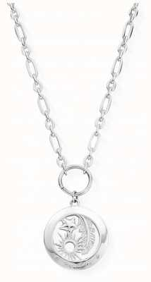 ChloBo The Freedom Necklace | Sterling Silver SN3008