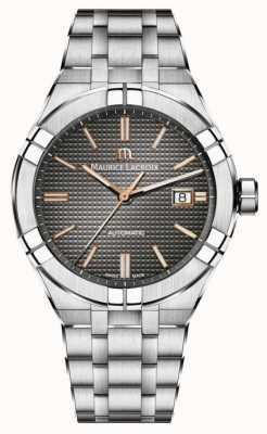 Maurice Lacroix Aikon | Automatic | Silver Bracelet AI6007-SS002-331-1