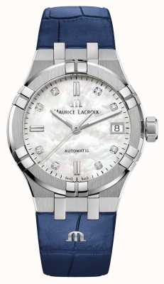 Maurice Lacroix AIKON | Automatic | Rubber Strap AI6006-SS001-170-2