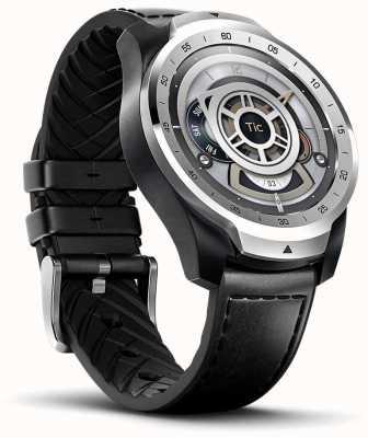 TicWatch Pro 2020 Liquid Metal Silver Smartwatch 139864-WF12106