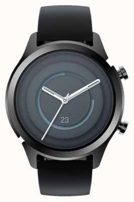 TicWatch C2+ Smartwatch Onyx Black 139865-WG12036