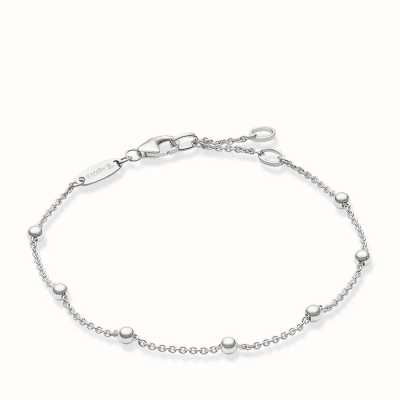 Thomas Sabo Bracelet 16.5/18/19.5cm 925 Sterling Silver A1328-001-12-L19,5v
